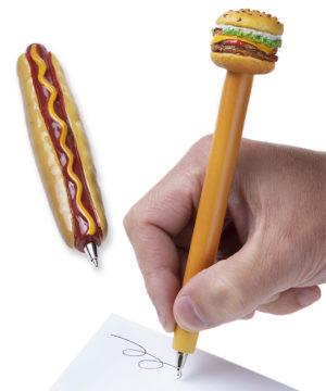 Fast Food Pen #food