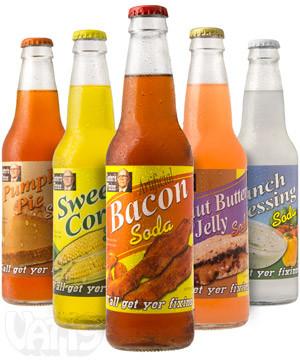 Lester's Fixins Food Sodas #food