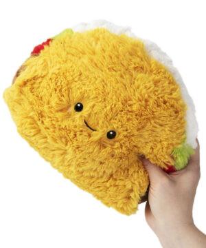 Taco Squishable #food