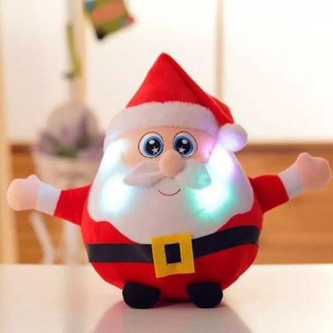 Christmas Plush Doll Decoration #best