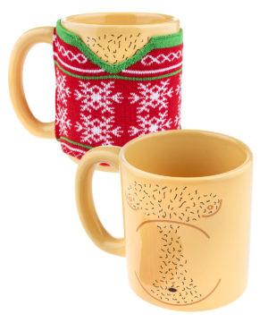 Ugly Sweater Mug #mug