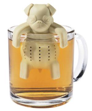 Pug in a Mug Tea Infuser #mug