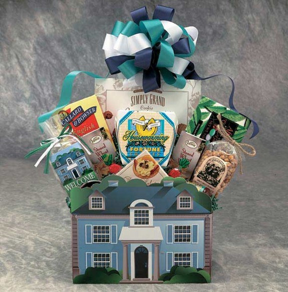 A Great Way to Say - Welcome Home! Welcome them home in style with this gift! Welcome them home with this tasty gift, whether it was a long or short excursion. A great housewarming gift too. Available in 2 sizes. #gift