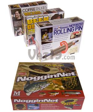 Prank Packs Fake Gift Boxes #gift