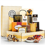 Candies, snacks, cookies and nuts abound in this classic and sophisticated gift. Classic sweets, treats and confections overflow from our exclusively designed signature mailer box. It's a thoughtful, sophisticated gift to say thank you, congratulations, o #gift