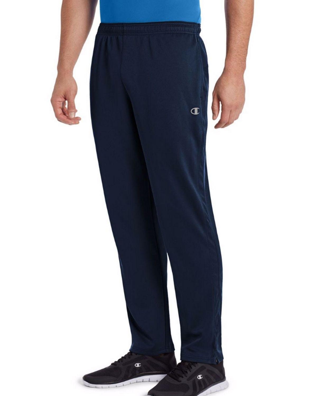 Champion P0551 Men's Vapor Select Training Pants - Navy - S #vapor