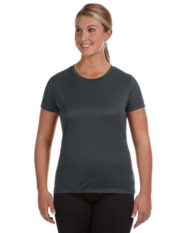 Champion CV30 Women's Vapor T Shirt - Black Heather - S #vapor