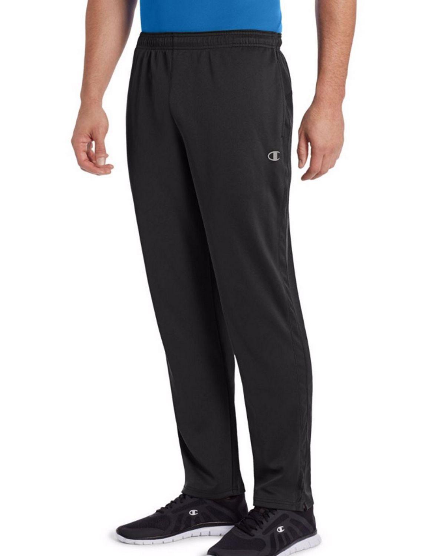Champion P0551 Men's Vapor Select Training Pants - Black - S #vapor