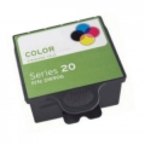 The Premium Quality compatible replacement for the Dell Series 20 330-2116 (Y859H, DW906) Color Ink Cartridge is designed to produce consistent, sharp output from your Dell printer (see full compatibility below). The Premium Quality 330-2116 replacement i #%20
