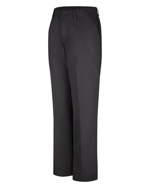 Red Kap PT21 Women's Dura-Kap Industrial Pants - Black - 20 #%20